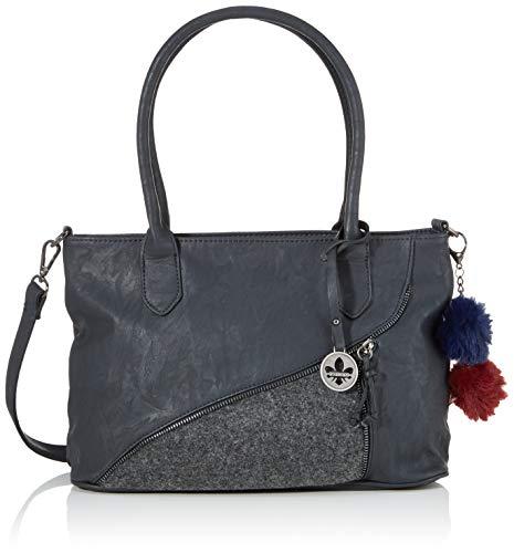 Rieker Damen H1318 Handtasche