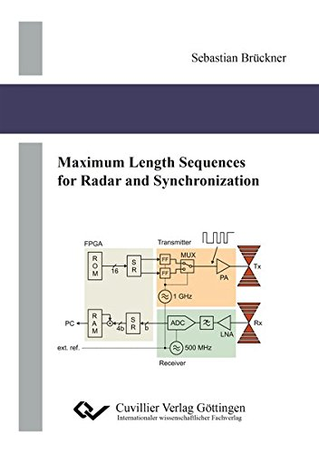 Maximum Length Sequences for Radar and Synchronization