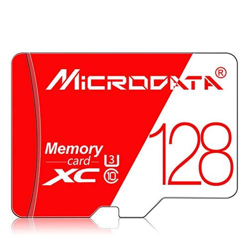 JYL High-Speed-Micro-SD-Speicherkarten 4 GB 8 GB 16 GB 32 GB 64 GB Cartao de Memoria Klasse 10 Micro-SD-Karte TF-Karte, für Phone Tablets Camera Smart,D -