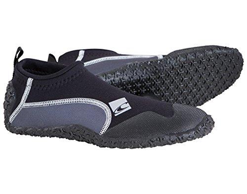 ONEILL WETSUITS , Herren Aqua Schuhe schwarz 5