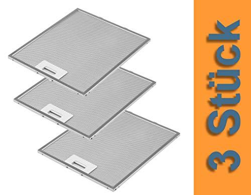 DREHFLEX AK109-3-3 filtros grasa metálicos