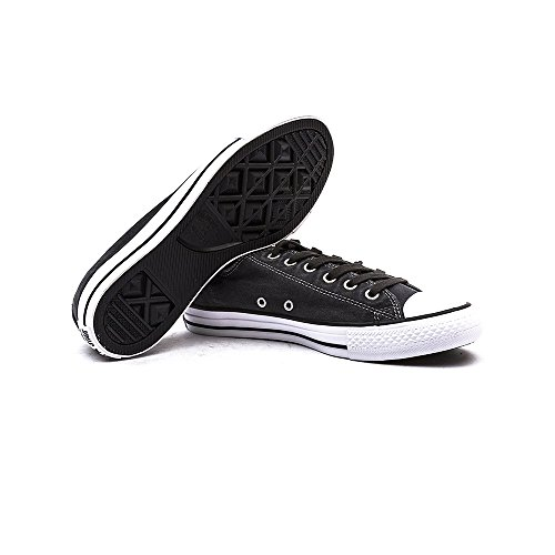 Converse CT W Storm Wind Damen Sneaker Chuck Taylor All Star Low Schuhe Charcoal Grau Chucks Schuhe Grau