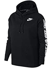 Nike Damen Advance 15 Hoody