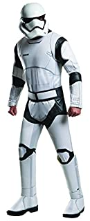 Rubie's-déguisement officiel - Star Wars- Déguisement luxe stormtrooper -Taille Standard- 810672 (B00TP50Q1Y) | Amazon Products