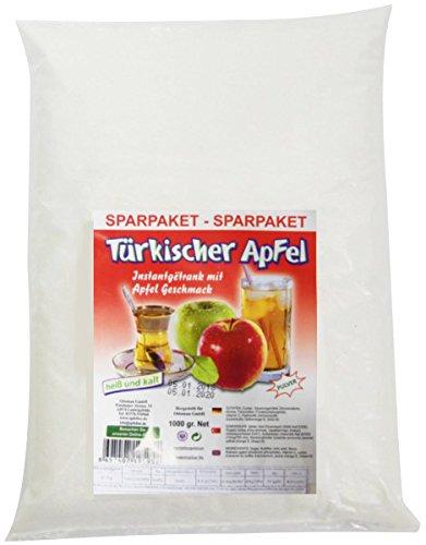 1KG-Ottoman-Trkischer-Apfel-Instantgetrnk-mit-Apfelgeschmack-Roter-Apfel