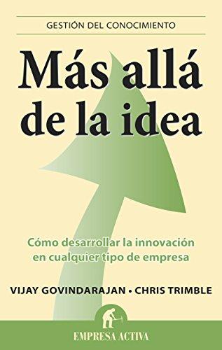 Más allá de la idea (Gestión del conocimiento)