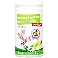 Valeriana-Passiflora-Humulus Lupulus preisvergleich bei billige-tabletten.eu