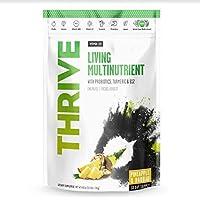Vivo Thrive Living Multinutrient Superfood Powder, Pineapple and Baobab