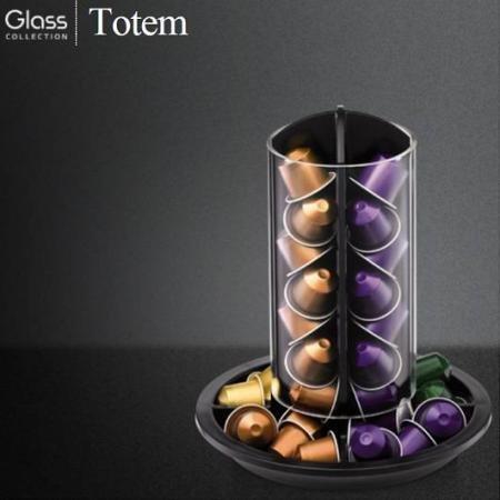 Nespresso TOTEM Glass Collection, Garden, Haus, Garten, Rasen, Wartung