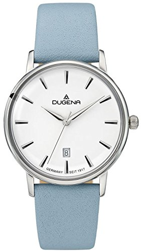 Dugena Unisex Adult Analogue Automatic Watch with None Strap 4460787