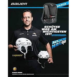 Bauer Rucksack Pro 10 Backpack kostenlos aus Aktion 'Alt gegen Neu'