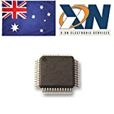 MC33907AE Freescale Semiconductor sold by SWATEE ELECTRONICS