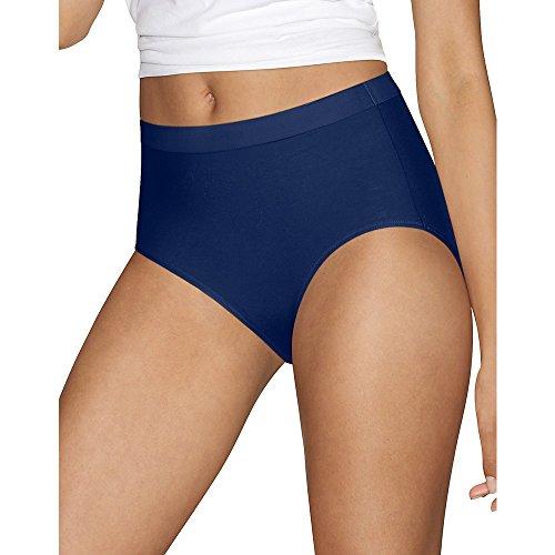 Hanes Ultimate™ Women's Constant Comfort X-Temp Brief 3-Pack 40XTB2