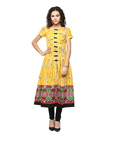 Yepme Women's Cotton Kurtis - Ypwkurt2181-$p
