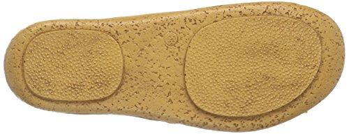 Andrea Conti 0029216051, Chaussures de Claquettes Femme Jaune - Gelb (gelb 051)