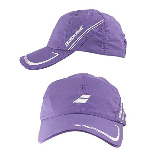 Babolat Cap IV Logo Tennis Hat Sport–Erwachsene Größe