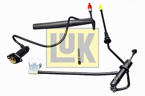 Preisvergleich Produktbild LuK 513 0045 10 Geber-/Nehmerzylindersatz, Kupplung