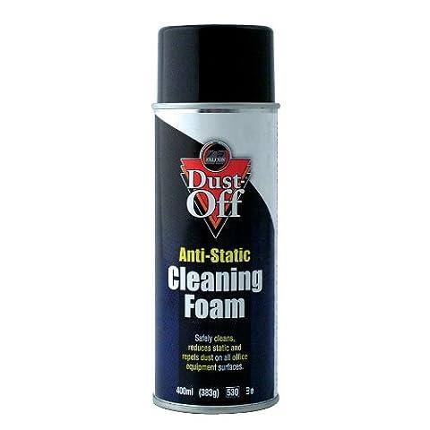 Falcon Dust-Off Anti-Static Cleaning Foam