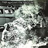 RAGE AGAINST THE MACHINE(20TH ANNIVERSARY)