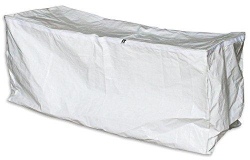 KMH, Inlay für Kissentruhen aus Polyethylen weiss (#106131)