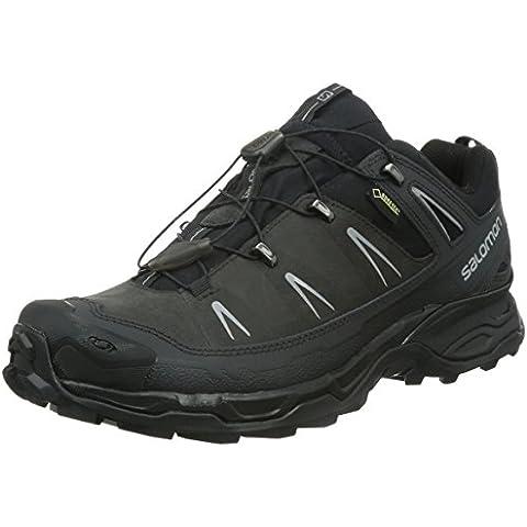 Salomon X Ultra Ltr Gtx, Zapatillas de Atletismo para Hombre