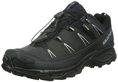Salomon X Ultra Ltr Gtx, Chaussures de randonnée homme, Gris