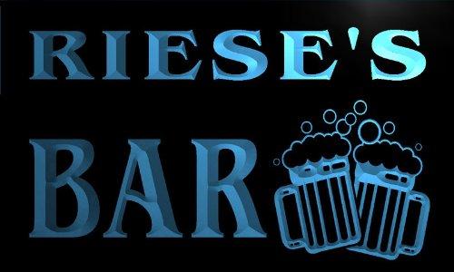 w019054-b-rieses-nom-accueil-bar-pub-beer-mugs-cheers-neon-sign-biere-enseigne-lumineuse