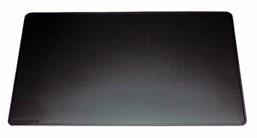 DURABLE 710101 sous-main - Noir, 650 x 520mm / 2er Pack