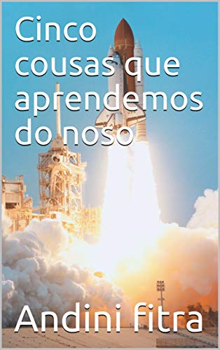 Cinco cousas que aprendemos do noso  (Galician Edition) por Andini fitra