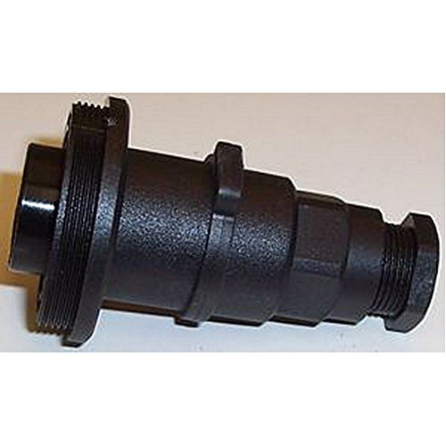 D-subminiatur-stecker (Stecker Inline 9-polig Anschluss- D Subminiatur)