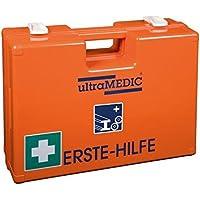 """Erste-Hilfe-Koffer mit Spezialinhalten nach berufsspezifischen Anforderungen, für die Metallbranche ultraBox """"... preisvergleich bei billige-tabletten.eu"""