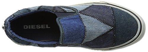 Diesel Jeans da Passeggio da Donna Laika Indigo