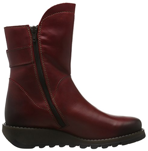 Fly London Sien - Stivaletti Donna Rosso (Red 007)