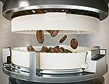 Philips Serie 5000 EP5310/10 Macchina da Caffè Automatica con Macine in Ceramica e Filtro AquaClean, Pannarello Classico, Nero