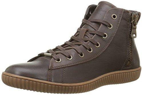 Pepe Jeans St´Johns, Baskets hautes  Homme Marron (898Dk Brown)