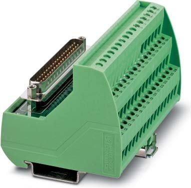 PHOENIX 2900675 - MODULO VIP-3/SC/D37SUB/M/HW/C300