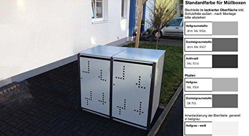 Metalltechnik Dermbach GmbH MB-240-2-D-foliert