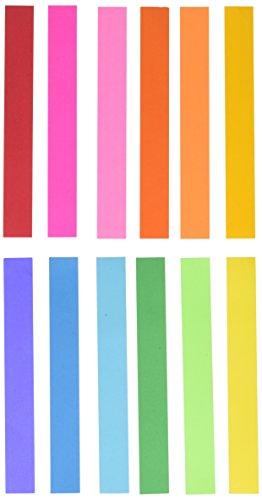 strisce-di-carta-brillante-possente-catena-1-x-8-colori-assortiti-180-pkg