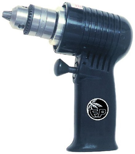 Air Drill Pneumatic Air (Florida Pneumatic FP-3050 3/8-Inch High Speed Air Drill by Florida Pneumatic)