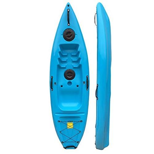 41Lv8BdxFdL. SS500  - Riber Sit on Top Kayaks