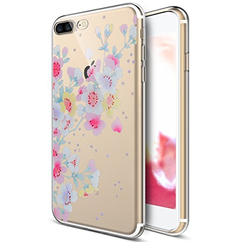 custodia iphone 8 plus tracolla