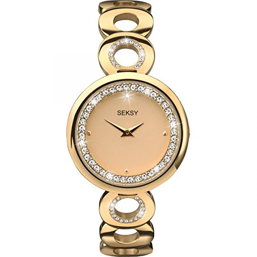 Seksy - Watch - 2078 Best Price and Cheapest