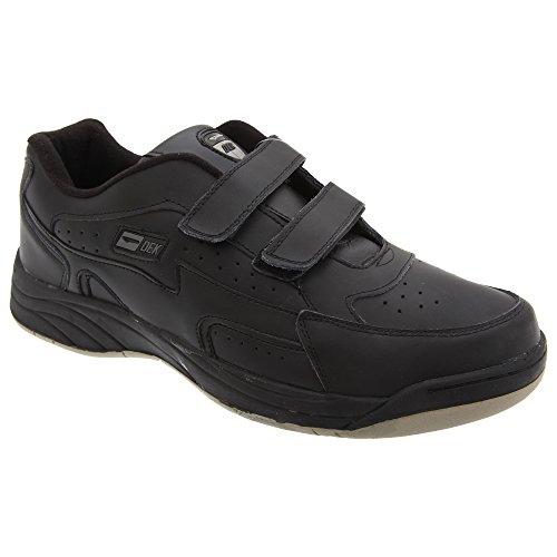 Dek Arizona Herren Sneaker/Turnschuhe mit Klettverschluss