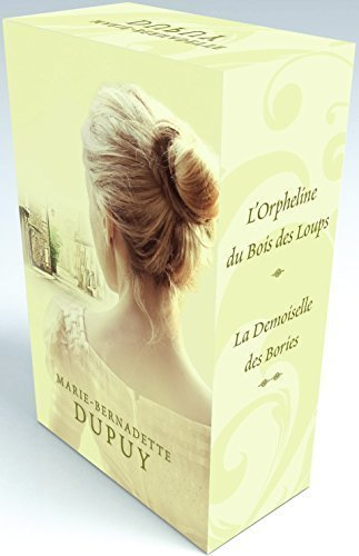 La Demoiselle Des Bories [Pdf/ePub] eBook