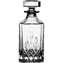 Ópera Maison Italiano Cristal Jarra De Whisky ...