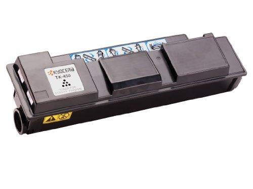 Preisvergleich Produktbild Kyocera 1T02J50EU0 TK-450 Tonerkartusche 15.000 Seiten, schwarz