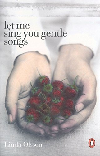 Let Me Sing You Gentle Songs Cover Image