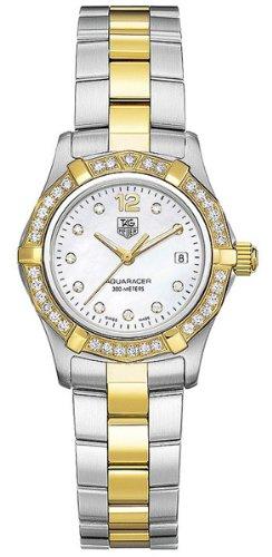 TAG Heuer WAF1450.BB0825 - Reloj
