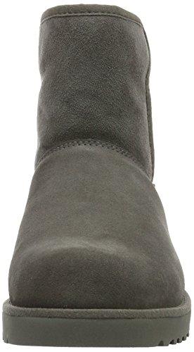 UGG Damen Cory Short Stiefel Grau (Grey)