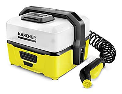 Karcher OC3 Portable Cleaner by Karcher